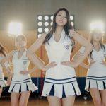 AOA – Mune Kyun [720p] [PV]