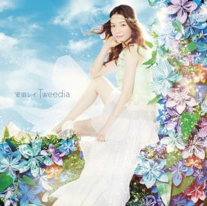 [Single] Rei Yasuda – Tweedia [MP3/320K/RAR][2015.07.15]