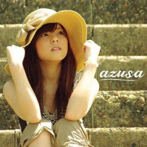 azusa – azusa [Album]