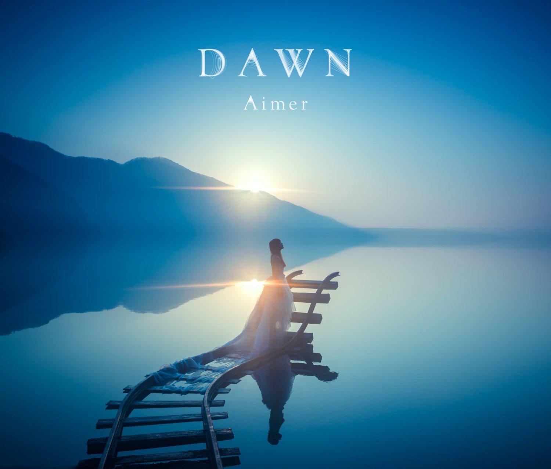 Aimer - DAWN [Album] Download MP3/FLAC/ZIP/RAR