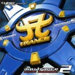 [Album] Ayumi Hamasaki – Cyber TRANCE presents ayu trance 2 [MP3/320K/ZIP][2002.09.26]