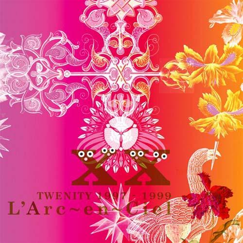 L'Arc~en~Ciel - TWENITY 1997-1999