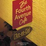 [Single] L'Arc~en~Ciel – the Fourth Avenue Café [MP3/320K/ZIP][2006.08.30]