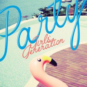 [Single] Girls Generation – PARTY [MP3/320K/ZIP][2015.07.07]