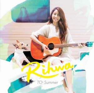 Rihwa – TO: Summer [Single]