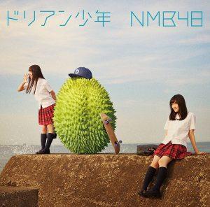 NMB48 – Durian Shonen [Single]