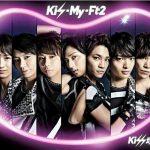 Kis-My-Ft2 – Kiss Damashii [Album]