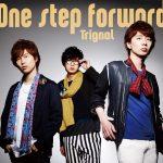 Trignal – One step forward [Mini Album]