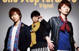 Trignal – One step forward