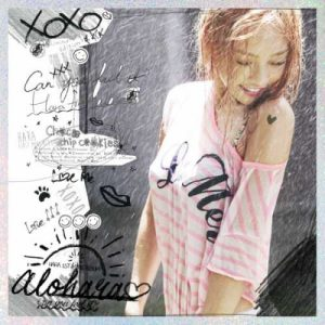 HARA – Alohara (Can You Feel It?) [Album]