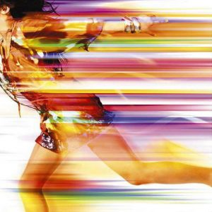 School Food Punishment - butterfly swimmer