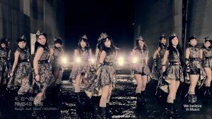 NMB48 (Akagumi) – Migi e Magare! [720p] [PV]