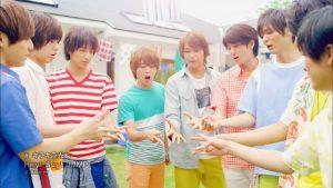 Hey! Say! JUMP – Kirakira Hikare [720p] [PV]