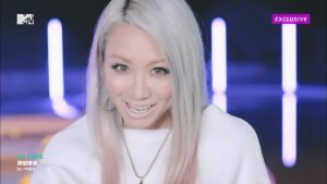 Koda Kumi – EX TAPE [720p] [PV]
