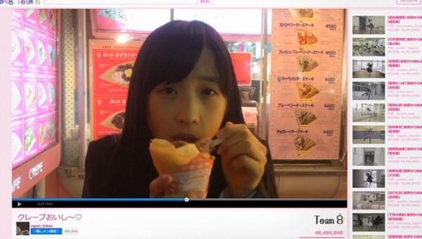 [2015.03.04] AKB48 (Team 8) - Aisatsu Kara Hajimeyou (DVD) [480p]  - eimusics.com.mkv_snapshot_02.18_[2015.08.18_05.52.29]