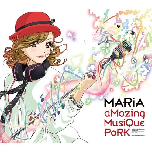 Download MARiA - aMazing MusiQue PaRK [Album]