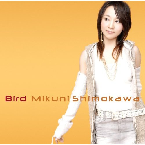 Download Shimokawa Mikuni - Bird [Single]