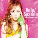 [Single] Ayumi Hamasaki – Rule/Sparkle [MP3/320K/ZIP][2009.02.25]