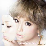 [Single] Ayumi Hamasaki – L [MP3/320K/ZIP][2010.09.29]