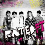 FTISLAND – RATED-FT [Album]