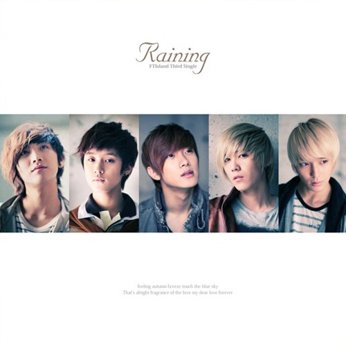Download FTISLAND - Raining [Single]