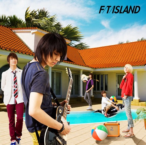 Download FTISLAND - Brand-new days [Single]