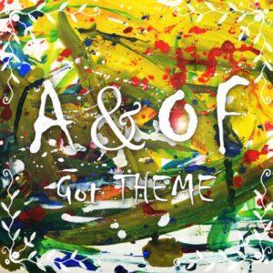 A&OF – Got THEME [Mini Album]
