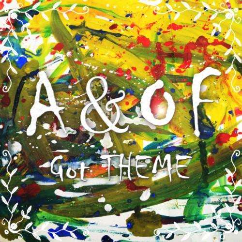 Download A&OF - Got THEME [Mini Album]