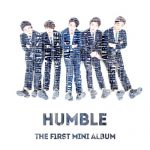 Humble – Humble [Mini Album]