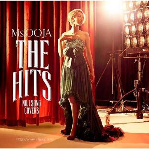 [Album] Ms.OOJA – THE HITS~No.1 SONG COVERS~ [MP3/320K/ZIP][2015.08.19]