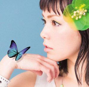 Ayako Nakanomori – flower [Single]