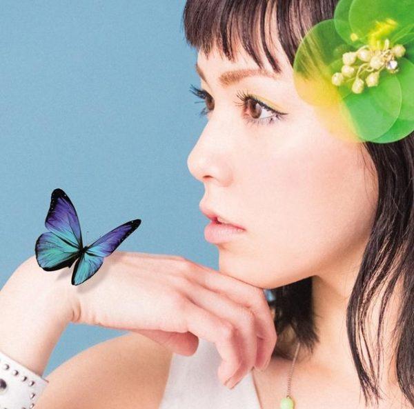Download Ayako Nakanomori - flower [Single]