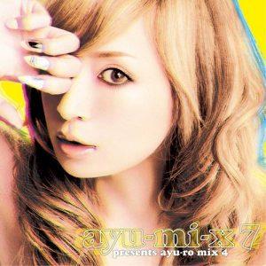 Download Ayumi Hamasaki - ayu-mi-x 7 presents ayu-ro mix 4 [Album]