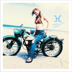 [Single] Ayumi Hamasaki – H (re-release) [MP3/320K/ZIP][2002.07.14]