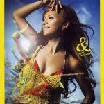 [Single] Ayumi Hamasaki – & [MP3/320K/ZIP][2003.07.09]