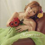[Single] Ayumi Hamasaki – Moments [MP3/320K/ZIP][2004.03.31]