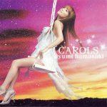 [Single] Ayumi Hamasaki – CAROLS [MP3/320K/ZIP][2004.09.29]