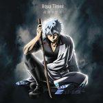 Aqua Timez – Saigo made II [Single]