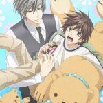 "[Single] Luck Life – Kawaranai Sora ""Junjou Romantica 3"" Ending Theme [MP3/320K/ZIP][2015.08.05]"