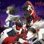 "Eykha – Delta Decision ""Chaos Dragon: Sekiryuu Seneki"" Ending Theme [Single]"