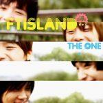 FTISLAND – The One [Single]