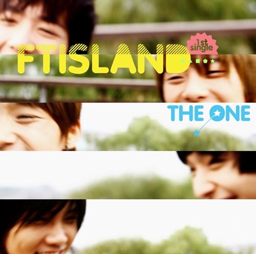 FTISLAND - The One