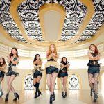 Girls' Generation – My oh My (BD) [720p] [PV]