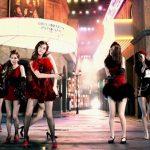 Girls' Generation – PAPARAZZI (BD) [720p] [PV]
