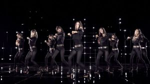 Girls' Generation – Run Devil Run (Korean Ver.) (BD) [720p] [PV]