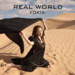 [Album] KOKIA  – REAL WORLD [MP3/320K/ZIP][2010.03.31]
