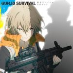 Mikako Komatsu – Gunjo Survival [Single]