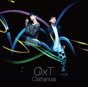 "[Single] OxT – Clattanoia ""Overlord"" Opening Theme [MP3/320K/ZIP][2015.08.26]"