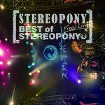 [Concert] STEREOPONY – BEST of STEREOPONY ~Final Live~ [DVD][480p][x264][AAC][2013.02.27]