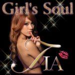 TiA – Girl's Soul [Mini Album]